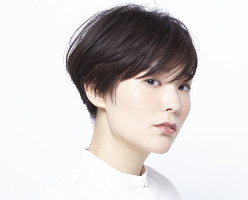 short hairstyle76