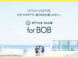 STYLE CLUB for BOB