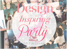 Report!!「Design Inspiring Party」仙台