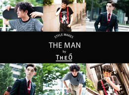 MAKE STYLE THE MAN