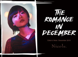 THE ROMANCE IN DECEMBER